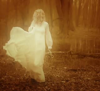 Ophelia Wanders