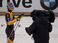 PC045688 (roel.ubels) Tags: world ski cup cross country worldcup dusseldorf fis teamsprint skiweltcup lauglaufen