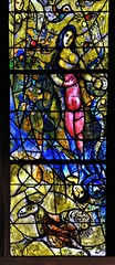 Chagall in Metz (stefan_fotos) Tags: eve windows france fall church glass frankreich eva cathedral dom fenster kirche stained marc chagall hq metz cathedrale