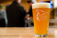 Puddle Jumper Pale Ale (Beertographer) Tags: colorado brewery lonetree grandopening ltbc lonetreebrewingco