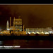 Le Havre - Perret by night