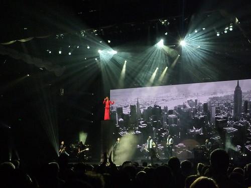 Sade in Concert