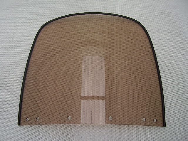 GP500.Org Part # 27100 Yamaha motorcycle windshields