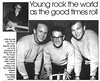 33 - Buddy Holly & The Crickets - GAUMONT Bradford 9th March 1958