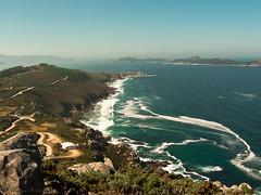 Cabo Home e Illas Ces (Lansbricae) Tags: gettyimagesiberiaq3