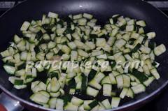 Tortine zucchine e prosciutto