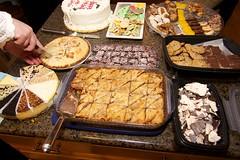 Christmas Desert (BCostello73) Tags: food desert baklava canoneos50d tokinaatx116prodxf281116mm