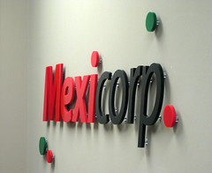 Acrylic Signage with Gloss Finish for Mexicorp, LLC - Sugar Land, TX (www.SaifeeSigns.NET) Tags: sanfrancisco seattle atlanta chicago newyork philadelphia phoenix boston sanantonio arlington austin washingtondc dallas losangeles texas sandiego miami corpuschristi neworleans detroit sanjose denver saltlakecity batonrouge elpaso tulsa oklahomacity fortworth wallsigns nashvilletn houstontx etchedglass brownsvilletexas 3dsigns odessatx beaumonttx planotx midlandtx buildingsigns mcallentx officesign interiorsign officesigns glasssigns lubbocktx dimensionalletters killeentx dimensionalsigns signletters wallletters architecturalletters aluminumletters interiorsigns buildingletters acrylicletters lobbysigns acrylicsigns officesignage architecturalsigns lobbysignage acryliclogo logosigns receptionsigns conferenceroomsigns 3dlettersigns addressletters receptionareasigns interiorsignshouston interiorletters saifeesignsandgraphics houstonsigncompany houstonsigncompanies houstonsigns