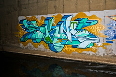 Skne by Jurne (You can call me Sir.) Tags: california skye graffiti bay tunnel yme east bayarea nr norther skyn wama tge jurne jurnes skne