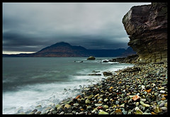 Elgol - Isle of Skye (Scott Harrower) Tags: skye scott scotland loch elgol scavaig harrower