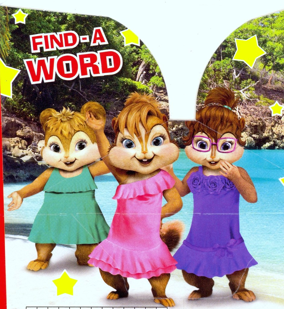 Alvin And The Chipmunks 3 Images the world's newest photos of alvin and chipwrecked - flickr