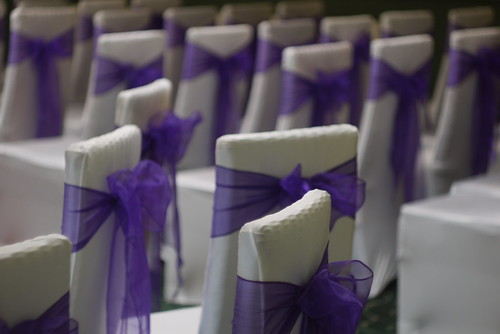 The Wedding Guest Chairs