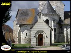 20100715-Ligré_015 (michel.cansse) Tags: france centre richelieu indreetloire paysdeloire glise ligré