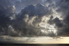 Bali Sky (Austin Rea) Tags: light sea sky bali reflection water clouds indonesia landscape bright
