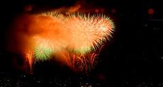 Feliz Ao Nuevo 2012 (pattagon) Tags: chile nikon fireworks valparaso fuegosartificiales happynewyear 2012 aonuevo d3000