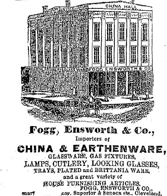 Fogg, Ensworth, & Co.