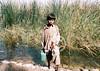 Wetlands of Pakistan: Haleji lake, Sindh (Ameer Hamza) Tags: boy green grass labor labour worker sind sindh halejilake lakesinpakistan wetlandsofpakistan lakesofpakistan lakesinsindh centralinduswetlandscomplex indusdeltaregion watersofindus