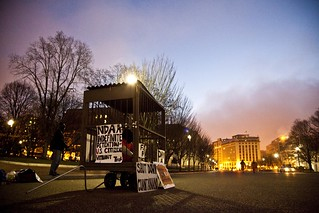 Witness Against Torture: Indefinite Detention