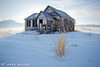 New Listing (James Neeley) Tags: winter building landscape idaho schoolhouse hdr swanvalley f12 5xp jamesneeley flickr24