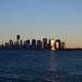Golden (Magic) Hour Battery Park City, New York CLS_5402.JPG