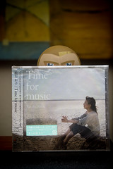 松たか子 - Time for Music (J-POP 365 - 1.17.2012 - DAY 119)