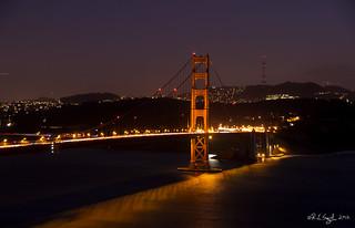 Golden Gate 8791