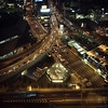 Knot (Alberto Sen (www.albertosen.es)) Tags: road japan night lights luces noche nikon carretera knot alberto osaka roads japon sen nudo d300s albertorg albertosen