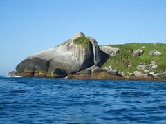 ilha do castilho