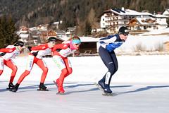 IMG_7432 (Alternatieve Elfstedentocht Weissensee) Tags: oostenrijk marathon 2012 weissensee schaatsen elfstedentocht alternatieve