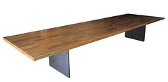Industrial Table - 15' long