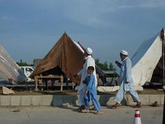 Pakistan floods 2010 (EU Humanitarian Aid and Civil Protection) Tags: monsoon displaced humanitaianpakistanfloods disastereuropeancommissionecho