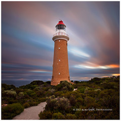 And Time Flew Past (Dylan Toh) Tags: park lighthouse landscape big long exposure du national chase cape dee southaustralia flinders kangarooisland stopper couedic everlook heliopan