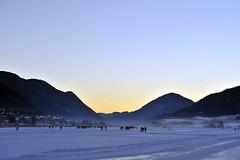 _AGV6835 (Alternatieve Elfstedentocht Weissensee) Tags: oostenrijk marathon 2012 weissensee schaatsen elfstedentocht alternatieve