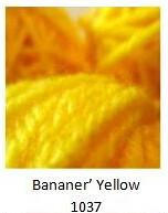 Bananer' Yellow (caringcaps) Tags: baby haiti knitting caps hats yarn caring looms caringcaps
