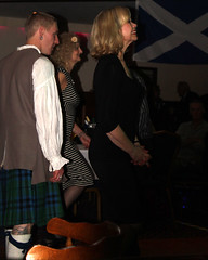 Happy dancers (Owlbert2) Tags: club sussex burns supper ports cinque uckfield