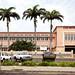 Liceu Nacional. High school. Sao Tomé.