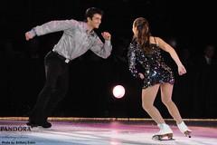 Ryan Bradley & Kimmie Meissner