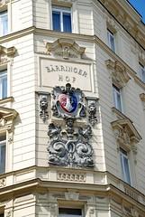 Barringer hof (akk_rus) Tags: vienna wien city austria nikon europe nikkor osterreich  d80 18135mm  nikond80 18135mmf3556g afsnikkor18135mm13556ged  barringerhof