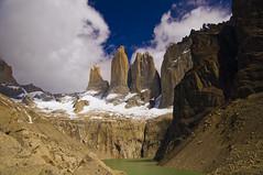 Torres del Paine National Park (Priscila de Cássia) Tags: