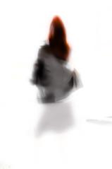 She ghost (LKungJr) Tags: motion blur dream highcontrast motionblur ghosts highkey flous kineticwoman