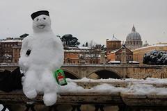 Roma, il sindaco Alemanno [explored]