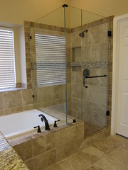 Shower remodel with Schluter Kerdi in Joshua TX (The Floor Barn - flooring store & remodeling compa) Tags: home kitchen arlington floors painting tile ceramic carpet bedford bathroom shower dallas store discount fireplace paint texas counter floor joshua fort sale top tx grand company tiles repair installation tub painter granite bathtub worth irving marble prairie renovation remodel flooring stores carpets contractor porcelain engineered improvement materials wholesale grapevine renovate countertop remodeling hardwood mansfield solid tiling alvarado dealer laminate crowley hurst installer cleburne southlake countertops burleson granbury coverings colleyville euless remodeler handscraped