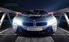 BMW i8 Concept (Luuk van Kaathoven) Tags: bridge car rotterdam erasmus front future bmw concept van mobility i8 laserlight luuk luukvankaathovennl kaathoven