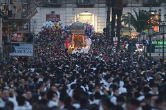 Saint Agatha Feast, Catania - A river of devotion (ciccioetneo) Tags: italy history feast fire nikon candles italia nightshot faith folklore virgin flame devotion sicily tradition martyr fede catania sicilia fuoco devoto devoted ceri fiamma candele storia religione vergine martire devozione tradizione nikon80200mmf28 festareligiosa religiousfeast festadisantagata d7000 nikond7000 agathae ciccioetneo saintagathafeast dovoti