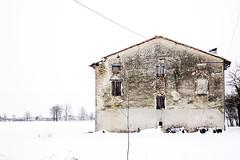 7530 C (Sara Lorenzoni) Tags: snow nature colors reflex sara experiment natura emilia campagna neve 1855 romagna pianura pantone esperimento snowinfebruary lorenzoni saralorenzoni neveafebbraio canoneos600d