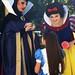 Snow White, The Evil Queen and Mini Alice