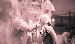 colour me red! ([s e l v i n]) Tags: life red india color colors festival fun happy colours candid enjoy holi baroda gujarat masti holifestival vadodara indianfestival festivalsofindia festivalofcolors gulaal selvin colorsofholi