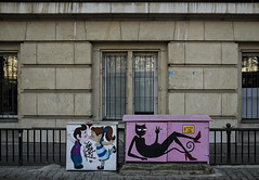 ENH_7482 -uld (The New Motive Power) Tags: street city urban building art graffiti sofia bulgaria   canon7d