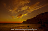 Scala dei Turchi Sunset, Sicily (Marco Carbone Photography) Tags: sunset italy scaladeiturchi tramonto vacanze mare agrigento sicilia realmonte acqua mediterraneo rosso sole cielo nuvole allaperto relax sud turismo portoempedocle life world