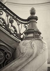 Carambolages ~ Grand Palais (Christopher Mark Perez) Tags: paris france grandpalais carambolages sigma30mmf28exdne sonya5000